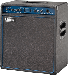 Laney RB4 stiprintuvas bosinei gitarai