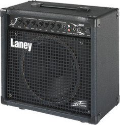 Laney LX35D