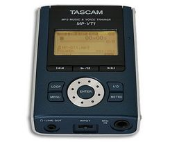 Tascam MP-VT1
