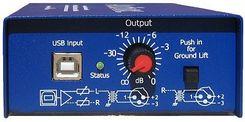 ARX USB DI-VC konverteris