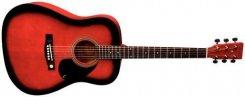 Tenson 501.304 akustinė gitara