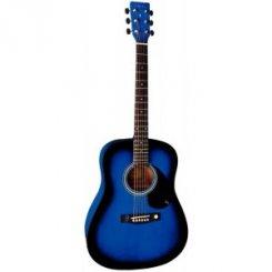 Tenson 501.305 akustinė gitara