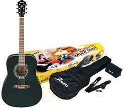 Ibanez V50MJP-BK akustinė gitara
