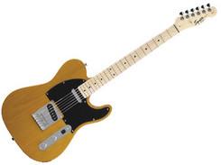 Squier Affinity Telecaster Special BTB elektrinė gitara