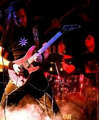 Hamer Californian Quilt TRD elektrinė gitara