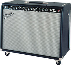 Fender The Twin gitarinis stiprintuvas