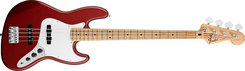 Fender Standard J-Bass MN CAR