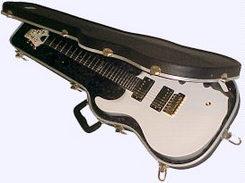 Kinsman KGC8630 dėklas elektrinei gitarai