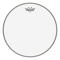 Remo 10 Wheaterking Ambassador clear