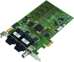 SSL MadiXtream 128