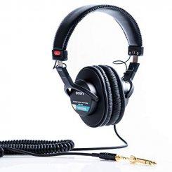 Sony MDR7506 ausinės