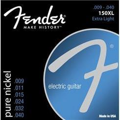 Fender 150XL stygos elektrinei gitarai