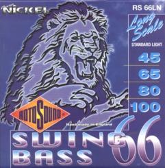 Rotosound Swing Bass