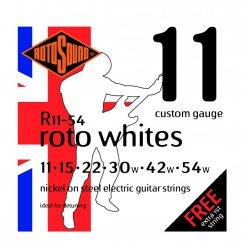 Rotosound R11-54 stygos elektrinei gitarai