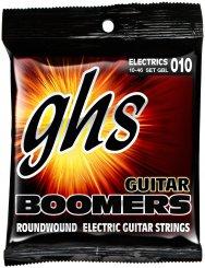 GHS GBL stygos elektrinei gitarai