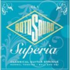 Rotosound classicSuperia stygos klasikinei gitarai