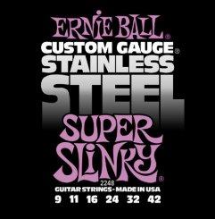Ernie Ball 2248 stygos elektrinei gitarai