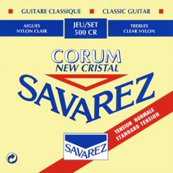 Savarez 500CR stygos klasikinei gitarai