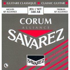 Savarez 500AR stygos klasikinei gitarai