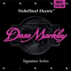 Dean Markley 2503B stygos elektrinei gitarai