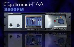 Orban Optimod 8500FM procesorius
