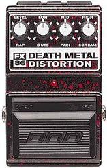 DOD FX86 The Death Metal