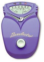Danelectro DJ11 tiuneris pedalinis