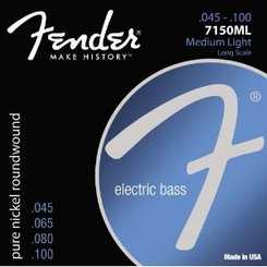Fender 7150ML stygos bosinei gitarai
