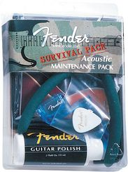 Fender Acoustic survival pack