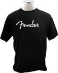 Fender Genuine Trademark T Shirt Sand XL