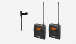 Sennheiser EW112-P-G3-D-X belaidis mikrofonas
