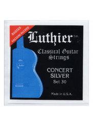 Luthier stygos klasikinei gitarai