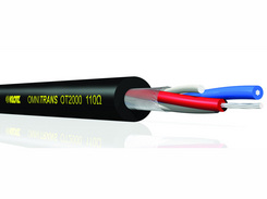 Klotz OT2000 skaitmeninis kabelis