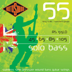 Rotosound Jazz Bass