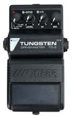 Onerr TO-3 Tungsten Drivemaster