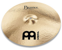 MEINL B18MC-B crash
