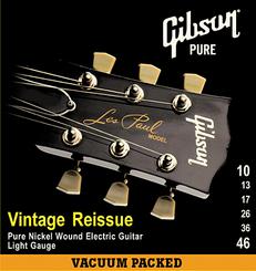Gibson SEG VR10 stygos elektrinei gitarai