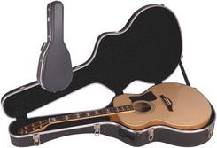 Kinsman KGC8675 semi-acoustic dėklas el. gitarai