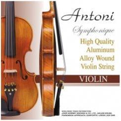 Antoni AVS011F stygos smuikui