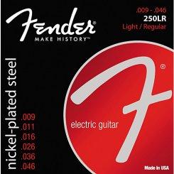 Fender 250LR stygos elektrinei gitarai