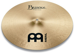 MEINL B16MTC crash
