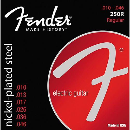 Fender 250R stygos elektrinei gitarai