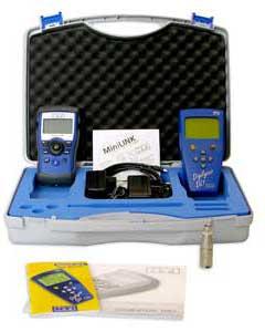 NTI Digital Audio Set