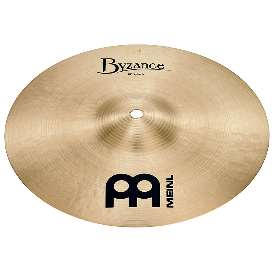 MEINL B10S splash