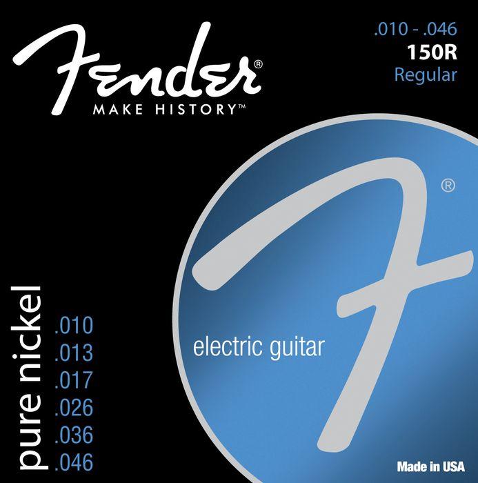 Fender 150R stygos elektrinei gitarai
