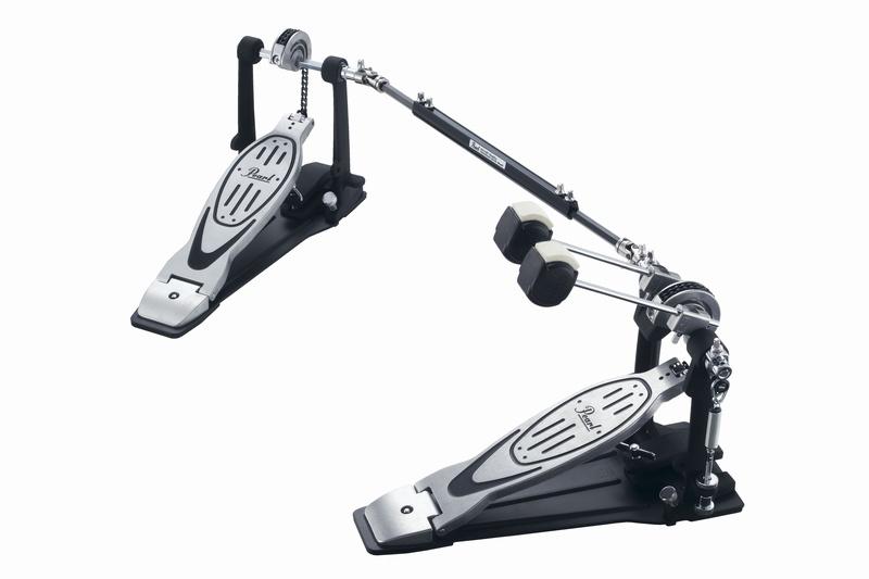 Pearl P-902 pedalas