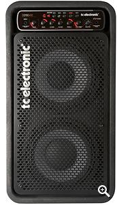 TC Electronic Combo 450