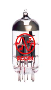 ECC81/12AT7 lempa
