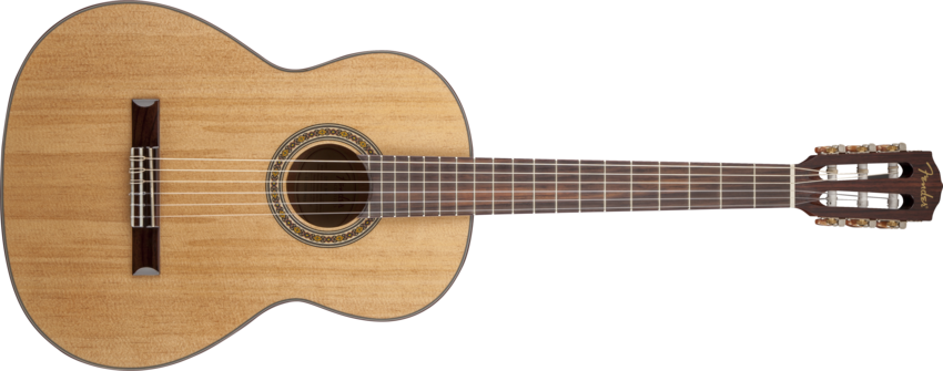 Fender CN90 klasikinė gitara