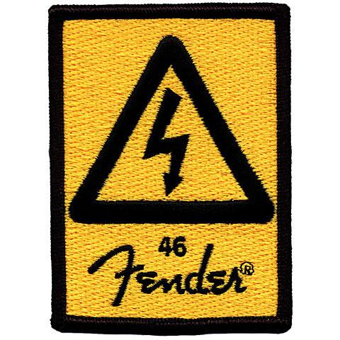 Fender High Voltage Patch